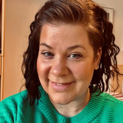 Victoria Johansson